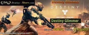 Buy Destiny Glimmer