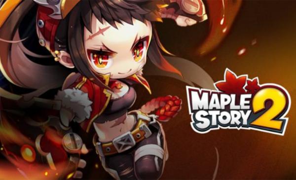 MapleStory-2
