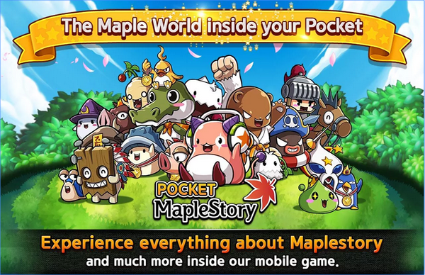 pocket maple