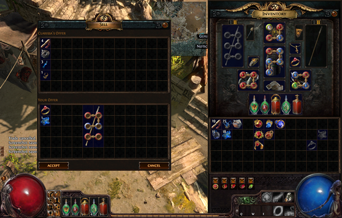 path of exile currency guide