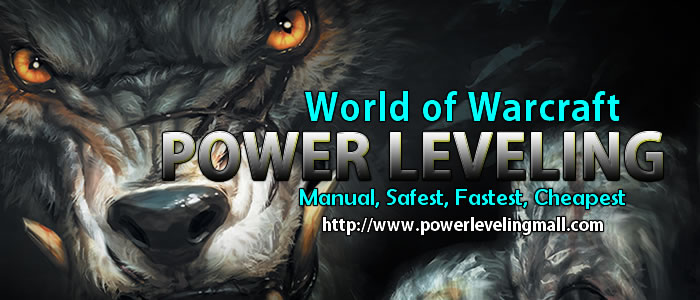 Cheap WoW Power leveling